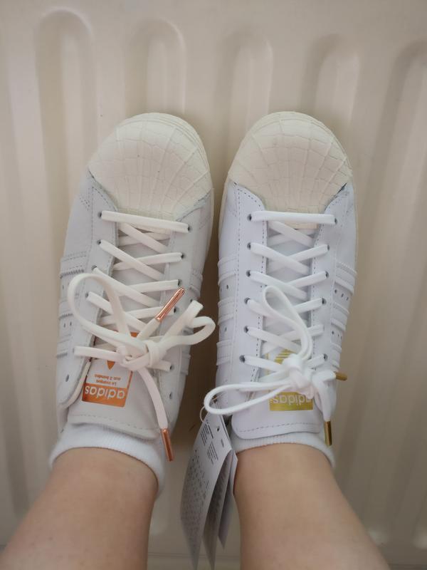 adidas gazelle trainers chalk white copper