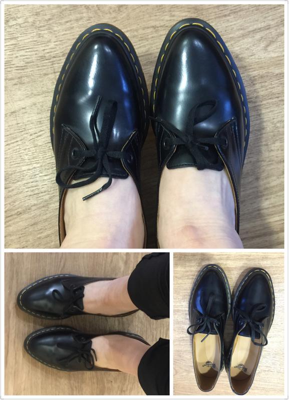 Core Siano Shoes
