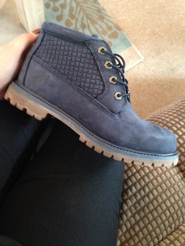 Review photo 1. Originally posted on Timberland Nellie Chukka Double  Waterproof Boot ... 6a31c5185