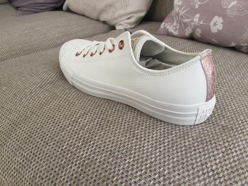 converse egret rose gold. review photo 1. originally posted on converse allstar low lthr egret rose gold snake exclusive egret rose gold e