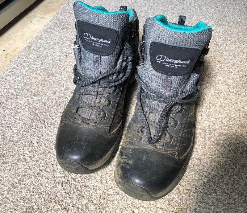 Berghaus Expeditor Ridge 2.0 Women's Walking Boots