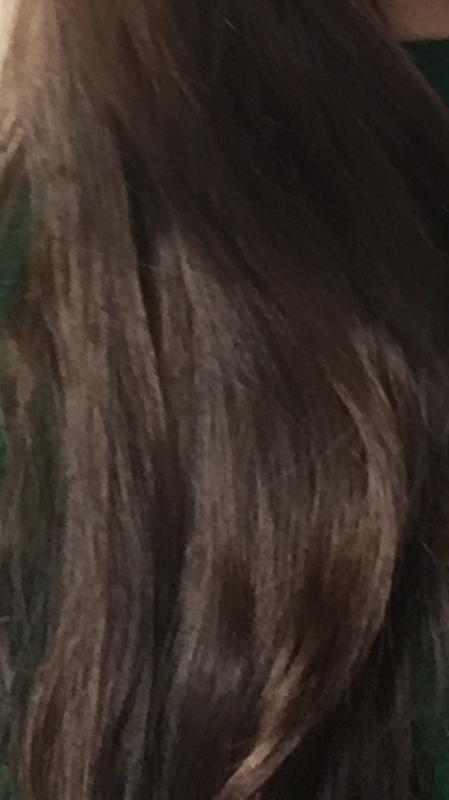 Haarfarbe 2 stunden einwirken lassen