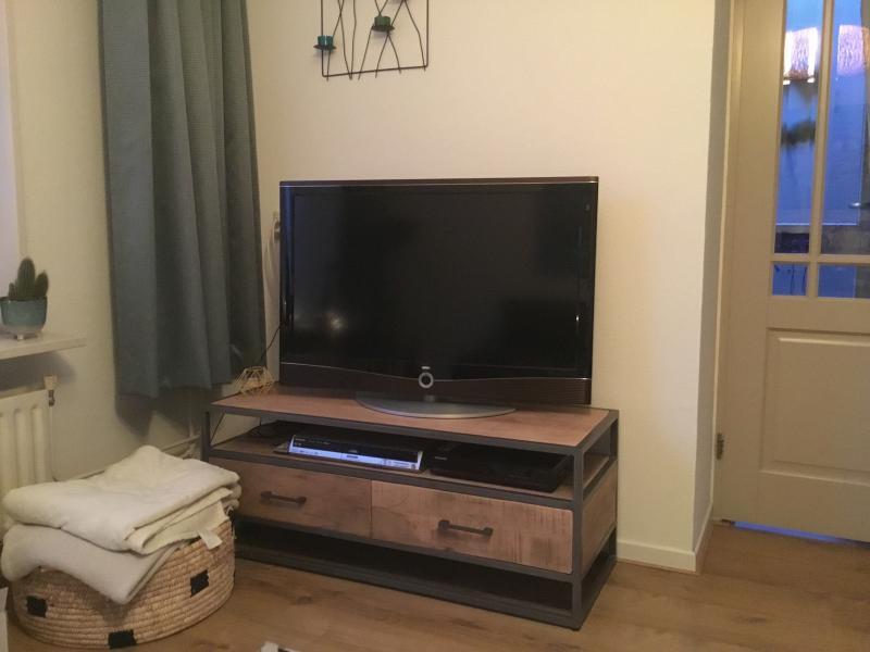 Mooie Grote Tv Kast.Tv Dressoir Logan Naturel Grijs 48x150x45 Cm