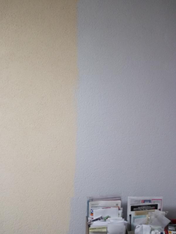 Peinture Gris Galet 6 Satin Luxens Couleurs Intérieures Satin 2 5 L