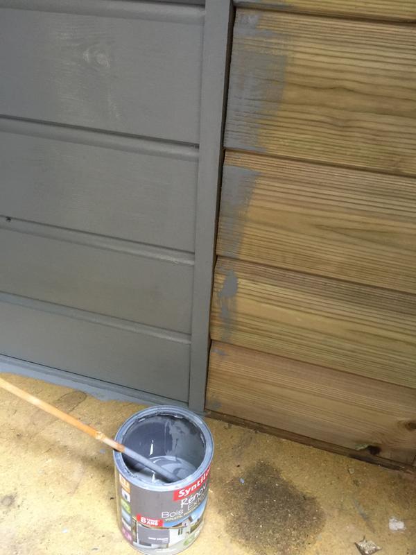 lasure syntilor renov bois syntilor 2 5l ecorce 2 5 l corce leroy merlin. Black Bedroom Furniture Sets. Home Design Ideas