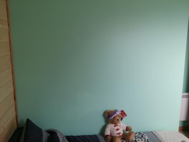 peinture vert menthe douce v33 mes couleurs et moi r tro 0. Black Bedroom Furniture Sets. Home Design Ideas