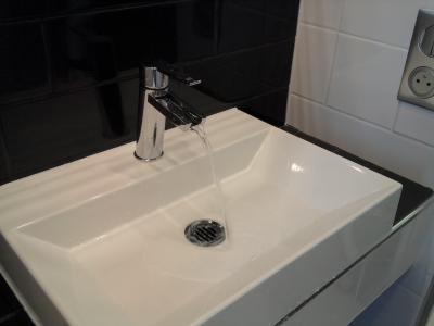 Mitigeur de lavabo chrom open leroy merlin - Mitigeur lavabo leroy merlin ...