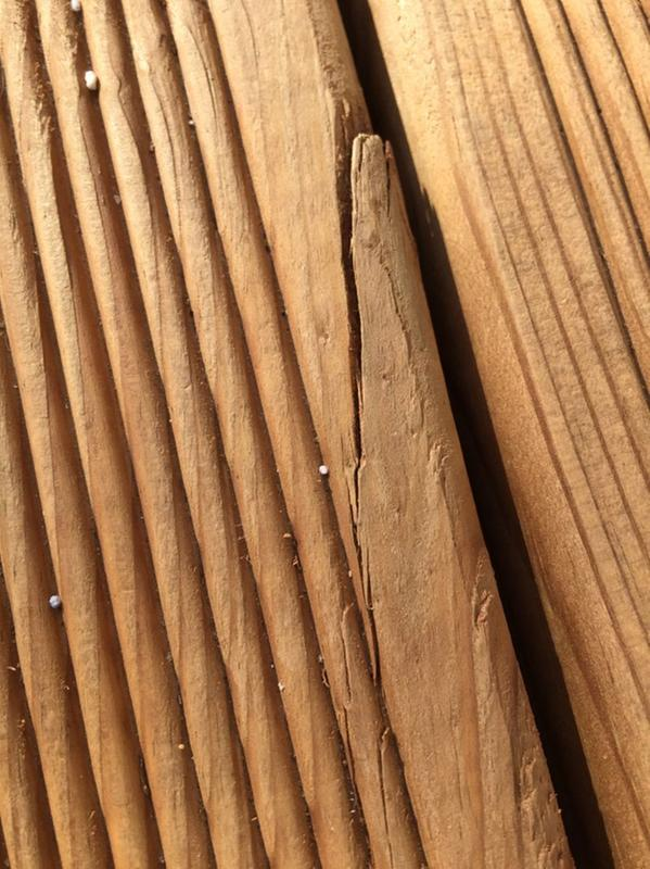 Planche bois pin classe 4 bronze x cm x ep - Leroy merlin planche pin ...