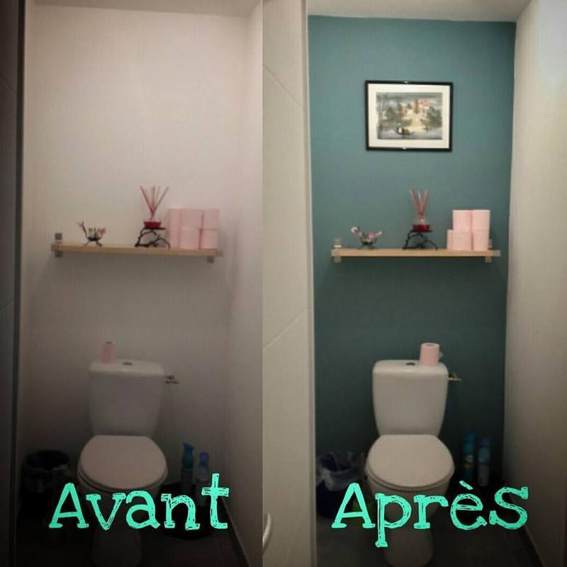 peinture vert coup de coeur mat luxens envie collection happy 0 5 l leroy merlin. Black Bedroom Furniture Sets. Home Design Ideas