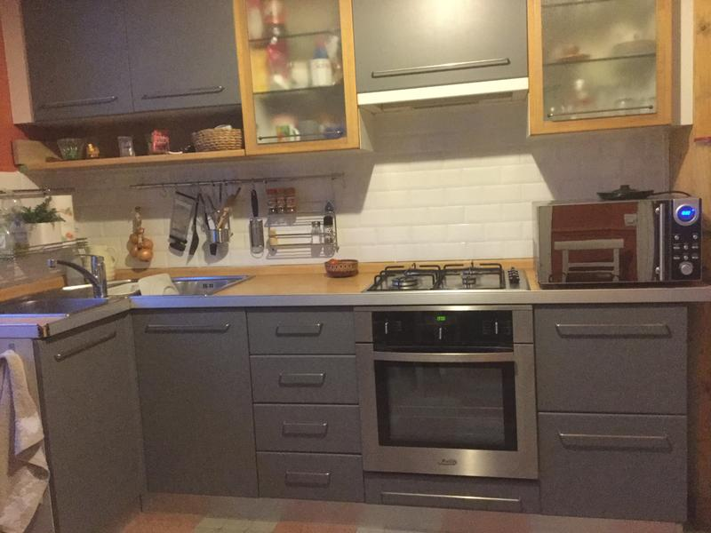 peinture r nov 39 cuisine syntilor poivre gris 1 l leroy merlin. Black Bedroom Furniture Sets. Home Design Ideas