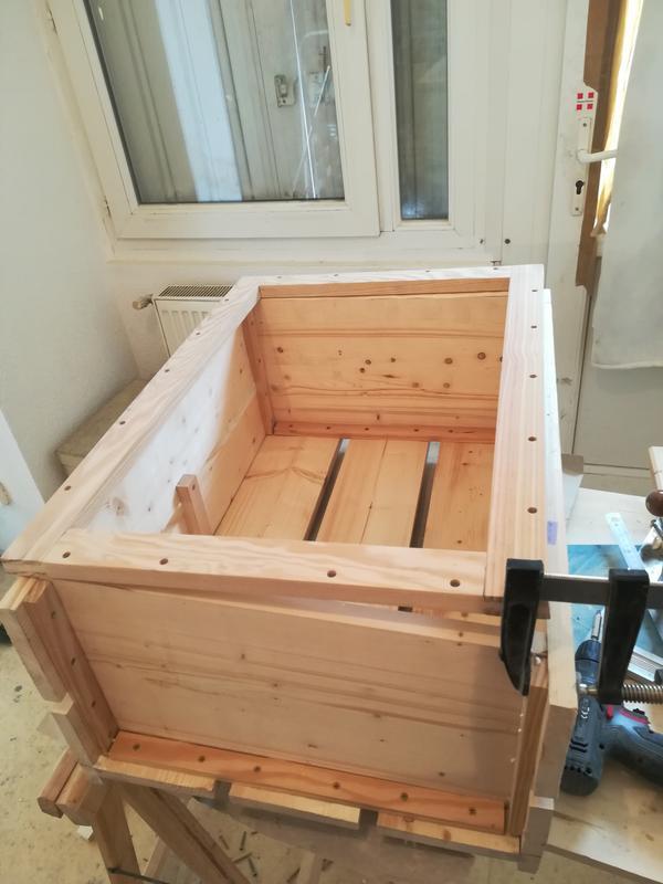 vitrificateur cuisine et bain cuisine et bain v33 l incolore leroy merlin. Black Bedroom Furniture Sets. Home Design Ideas