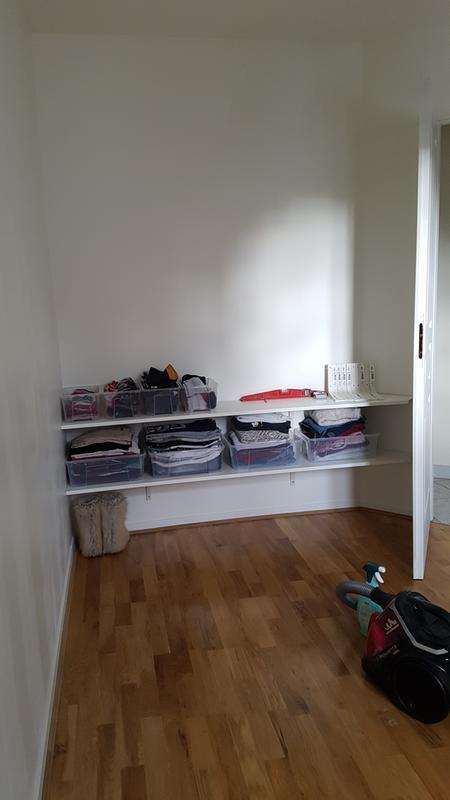 peinture blanc calcaire 3 luxens couleurs int rieures satin 3 l leroy merlin. Black Bedroom Furniture Sets. Home Design Ideas