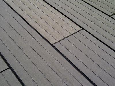 Planche grafik composite en pin brut naterial l 240 x l 14 cm x ep 26 mm l - Caillebotis composite leroy merlin ...
