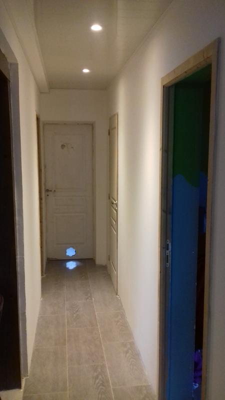 Recharge Toute Peinture Pour Mur Et Plafond Dexter L Mm