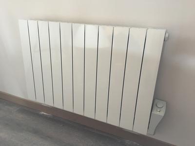 Radiateur électrique à Inertie Fluide Celcia 1800 W