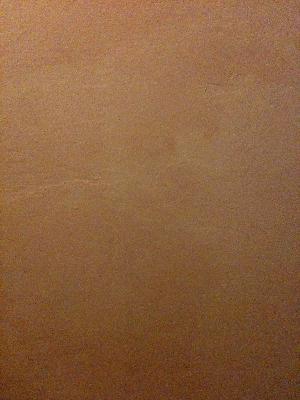 Peinture effet sable pr cieux luxens blanc lin 6 2 5 for Peinture luxens sable precieux