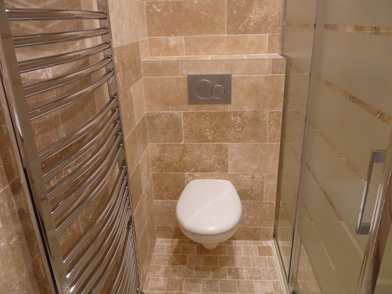 Travertin Mur Et Sol Pierre Ivoire Mat L 10 X L 10 Cm
