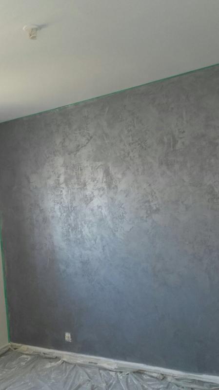 Peinture à Effet Perle De Nacre Id Amethyste 2 L