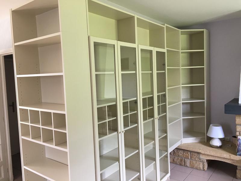 Peinture d colab meuble de cuisine 100 r sist v33 blanc ivoire 2 l leroy merlin - Leroy merlin perigueux ...
