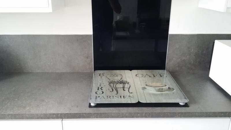 protege plaque de cuisson leroy merlin. Black Bedroom Furniture Sets. Home Design Ideas