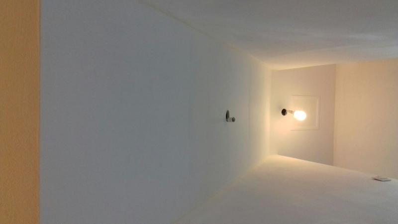 Peinture Blanche Mur Et Plafond Haut Pouvoir Couvrant Luxens Mat