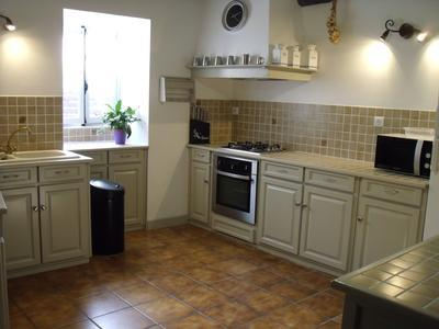 Peinture d colab meuble de cuisine 100 r sist v33 beige - Peinture faience v33 ...