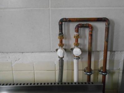 robinet d 39 arr t pour gaz naturel obturation automatique gazinox leroy merlin. Black Bedroom Furniture Sets. Home Design Ideas