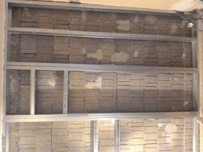 montant de 100 40 mm long 3m leroy merlin. Black Bedroom Furniture Sets. Home Design Ideas