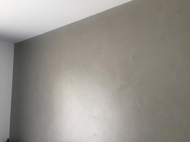Enduit Décoratif Reliss 2 En 1 Maison Deco Laine 15 Kg