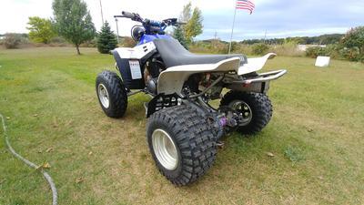 Artrax MXT-R Rear Tire