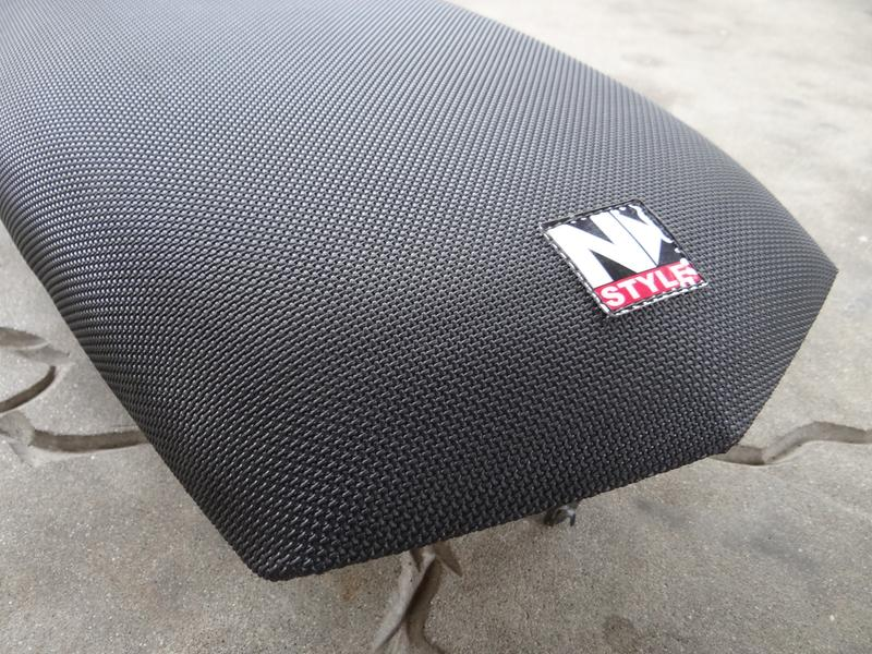 N-Style All-Trac 2 ATV Gripper Seat Cover
