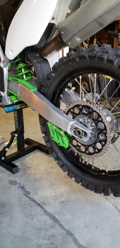TM Designworks Baja Rally Chain Slide-N-Guide Kit