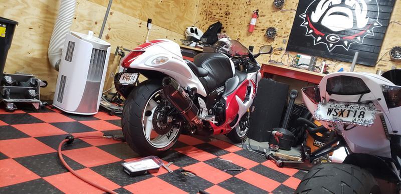 Vortex Lowering Link | MotoSport