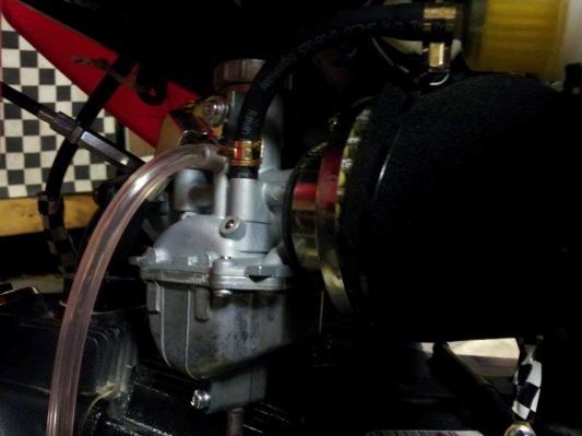 R&D Flex Jet Fuel Mixture Screw | MotoSport