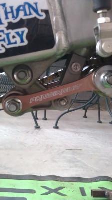 Pro Circuit Linkage Arm YPA10450