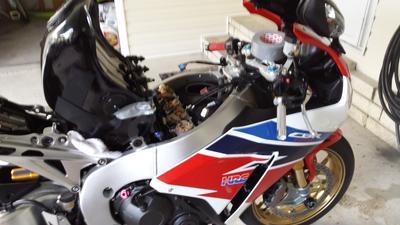 G2 Ergonomics Tamer Throttle Tube