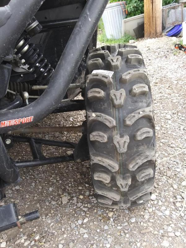 2013 Suzuki King Quad 400 Problems