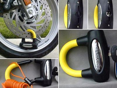 how to open kryptonite evolution bike lock