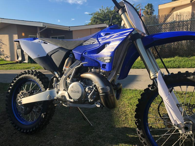Pro Circuit Works Pipe | MotoSport