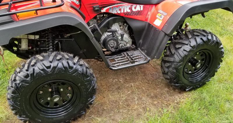 Moose Switchback Utility DOT Tire