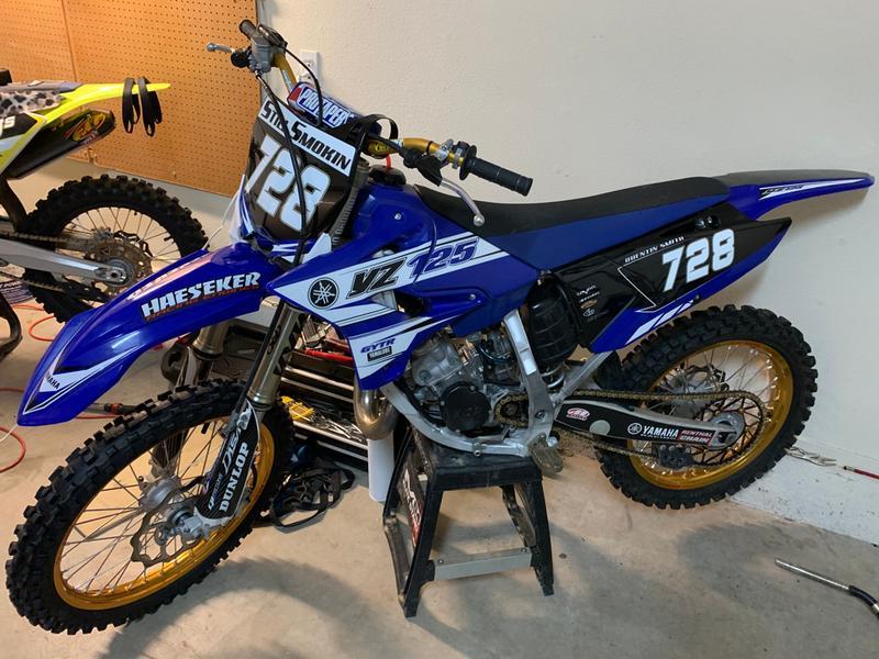 Dirt Tricks Zirconium Rear Sprocket | MotoSport