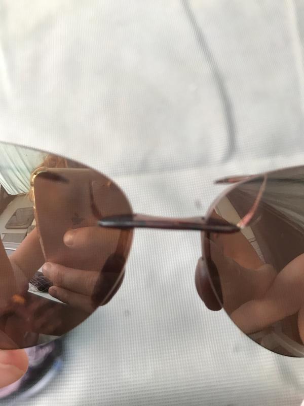 5b487a98df0 Sugar Beach Polarized Sunglasses