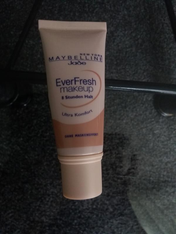Everfresh Make Up Maybelline