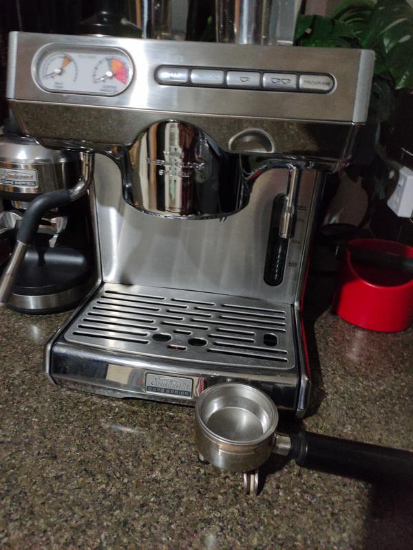Sunbeam Espresso Machine Cleaning Tablets Em0020 Myer
