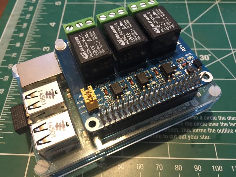 RASPBERRYPI3-MODB-1GB  - Single Board Computer, Raspberry Pi 3 Model B,  1 2GHz CPU, 1GB RAM, WiFi/BLE, 40 GPIO Pins