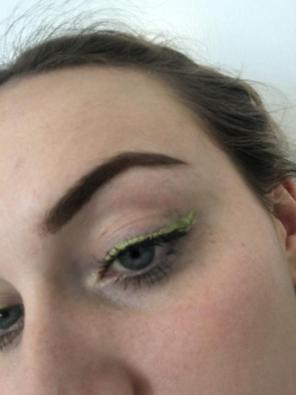 Vivid Brights Liner Price: £6 00 ★★★★★ ★★★★★ 4 2 out of 5 stars  Read  reviews
