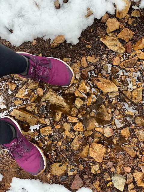 Salomon Womens Outbound GTX W Hiking