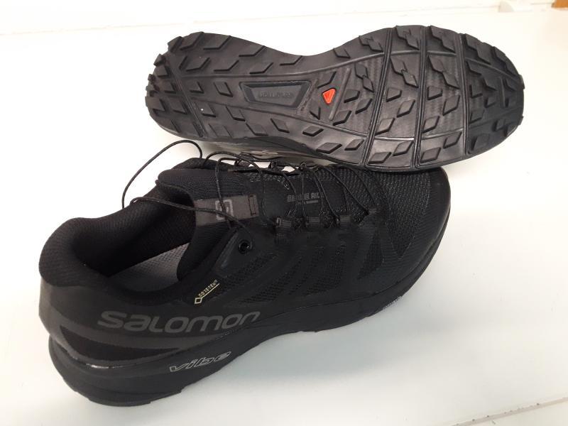 Schuhe SALOMON Sense Ride Gtx Invisible Fit GORE TEX