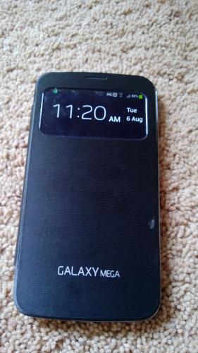 Samsung Galaxy Mega (Black) - Full Specs   Samsung UK