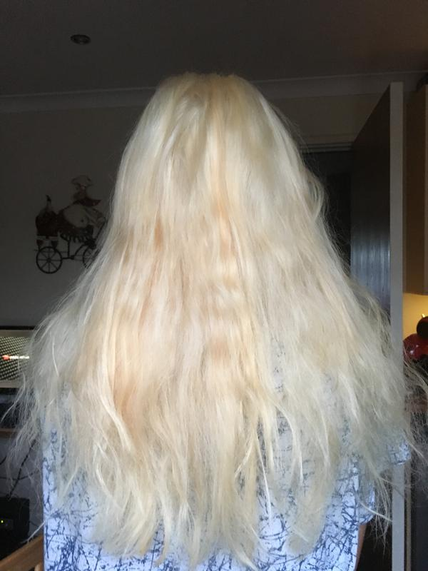 Bblonde Powder Bleach 100g Lightner